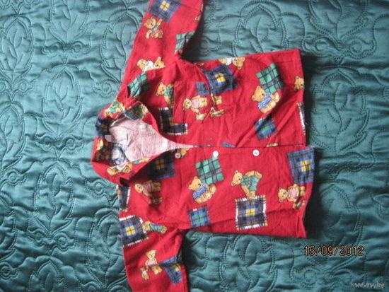 Рубашка, 26 размер