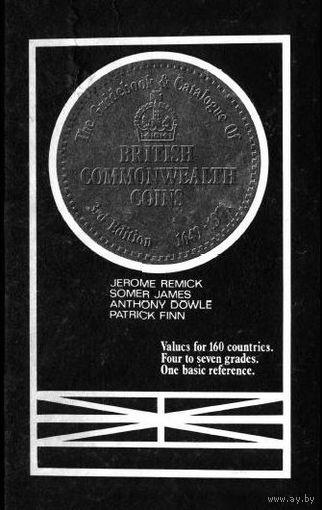 Монеты Британских колоний - на CD
