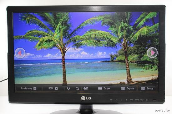 Телевизор LG 22LS3500