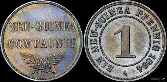 1 пфенниг 1894 RR!!!