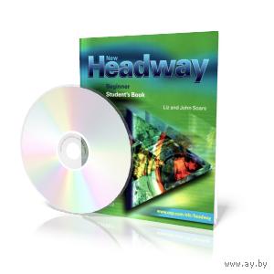 New Headway (все уровни с книгами в электронном виде, аудио и видео) + Английский как второй язык - материалы на совершенствование разговорной речи, увеличение словарного запаса