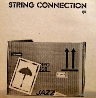 LP String Connection 1984 - Live