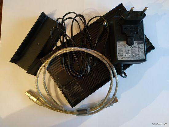 Внешний жесткий диск 2000 ГБ или просто как накопитель в дом комп .