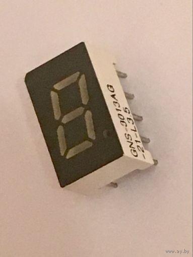 Светодиодный индикатор GNS-3013AG-21
