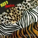 LP Kiss - Animalize (1984)