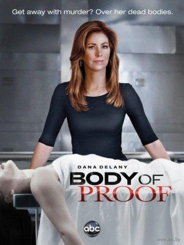 Следствие по телу / Body of Proof. 1.2.3 сезоны полностью. Скриншоты внутри