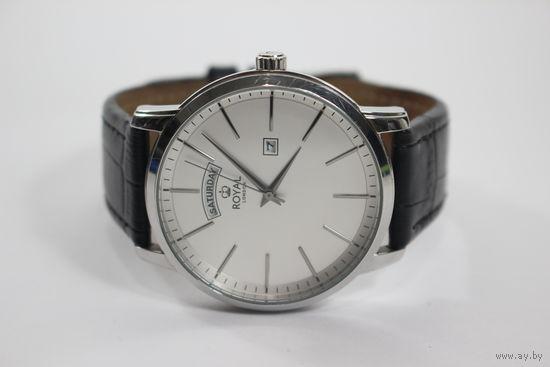 Наручные часы Royal London 41391-01, Гарантия от 07.09.2019