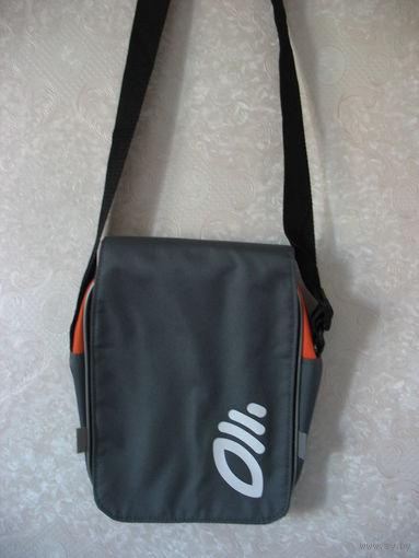 Подарочная сумка-планшет с логотипом Белагропромбанка