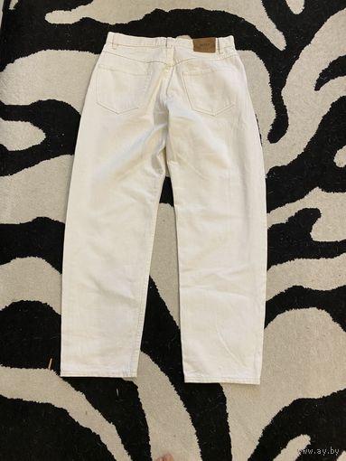 Брюки джинсы белые BOSS Италия оригинал
