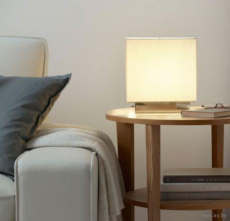 Лампа настольная Икеа Сонген