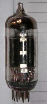 Радиолампы 6Ж5П - 20 шт. +6Ж3П-1шт.+6Ж2П б.у.