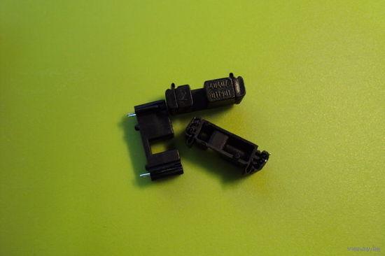 Оптопары (ИК прерыватели - оптопара, состоящая из св/д SFH487 и ф/т SFH309)