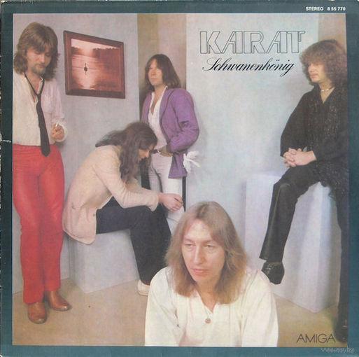 Karat -  Schwanenkonig - LP - 1980