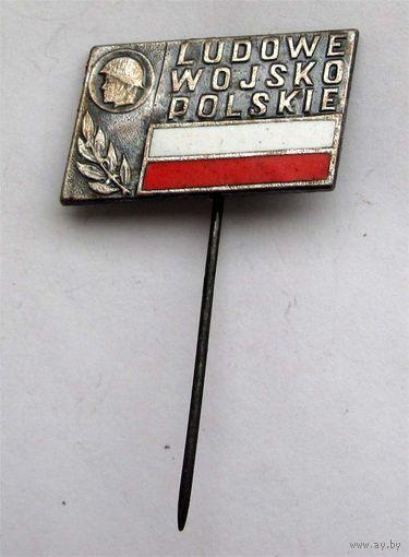 Ludowe Wojsko Polskie (Польская народная армия)