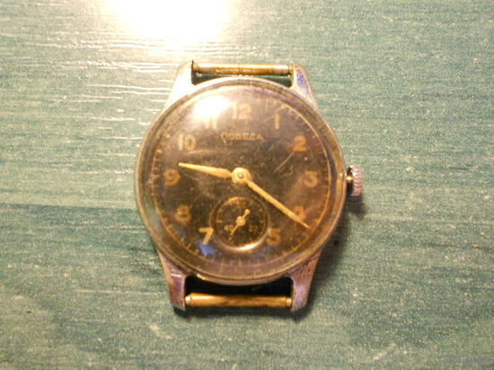 """Часы """"Победа"""" ( февраль 1956 )"""