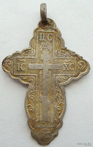 Крестик 84 пр.