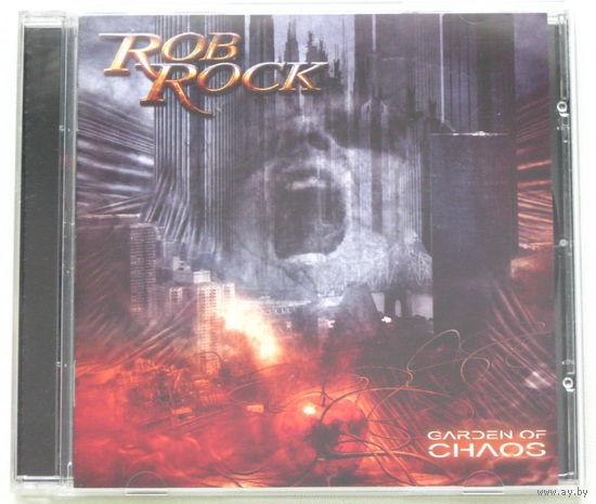 Rob Rock - Garden Of Chaos CD (лицензия) [Heavy/Power Metal]