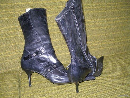 Ботинки Laura bellariva, 38-39