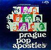 LP Various - Prague Pop Apostles (1973)