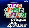 LP Prague Pop Apostles (1972)