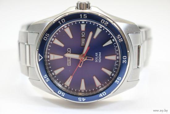 Наручные часы Seiko SOLAR V158-0AY0