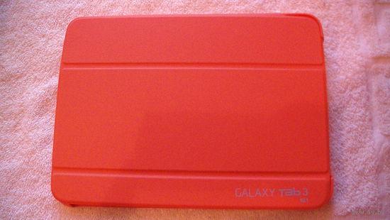 Чехол для планшета SAMSUNG GALAKXY Tab 3. 10.1 (P5200) оранжевый. распродажа