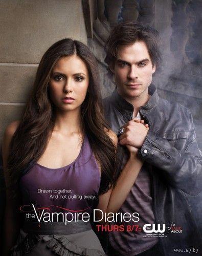 Дневники Вампира / The Vampire Diaries. 1.2.3.4.5.6.7 сезоны полностью. Скриншоты внутри