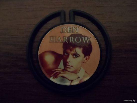 Значок Den Harrow