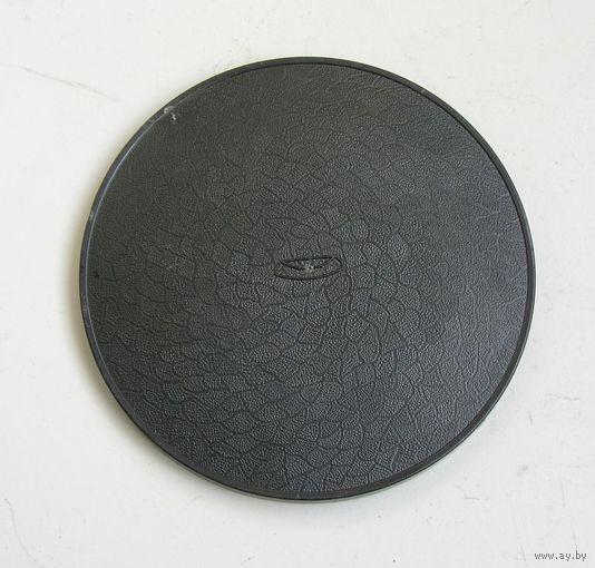 Крышка передняя на объектив посадочный диаметр 130 мм