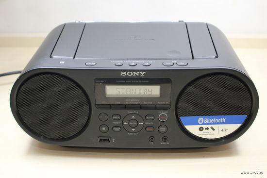 Портативная аудиосистема Sony ZS-RS60BT