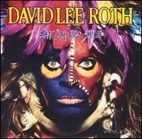 LP David Lee Roth(ex-Van Halen) - Eat 'Em And Smile (1986)
