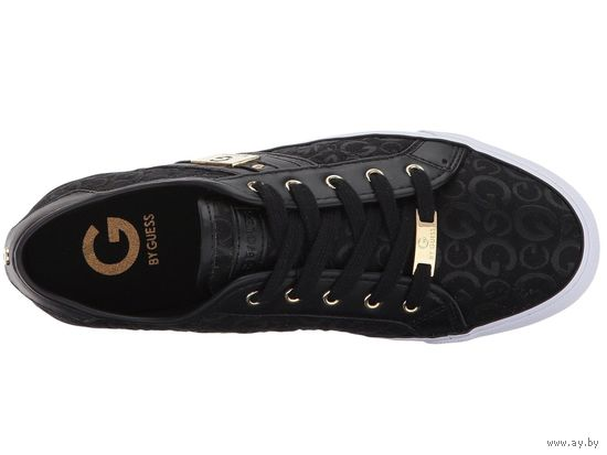 Женская обувь G by GUESS Women's Ohliah Black Logo Shoe