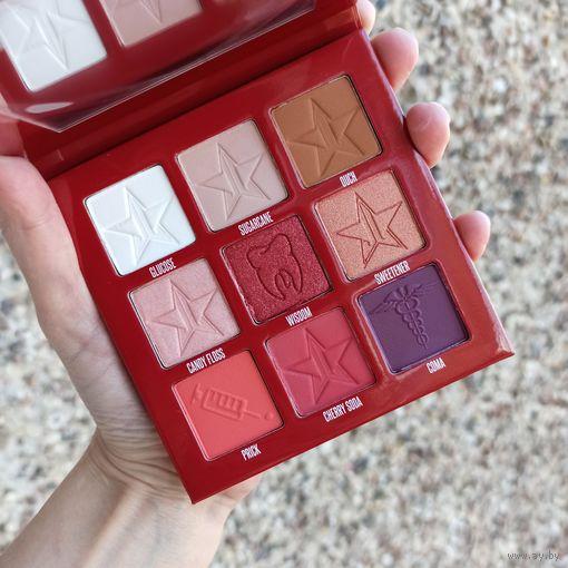 Jeffree Star Cosmetics Blood Sugar Mini