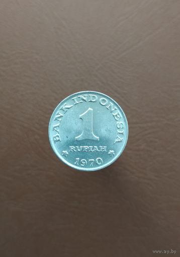 Индонезия / 1 rupiah / 1970 год