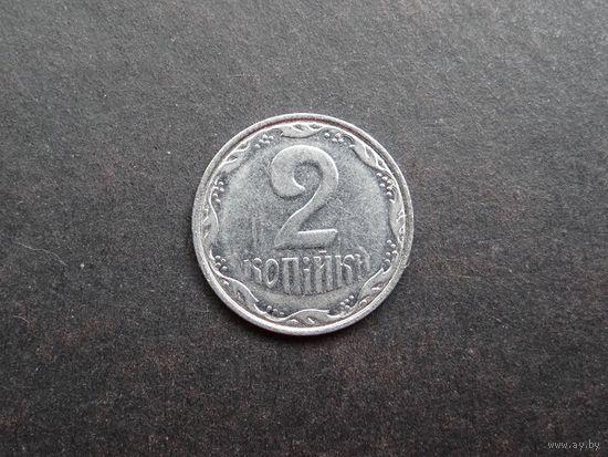 2 копейки 2007 Украина (Е023)