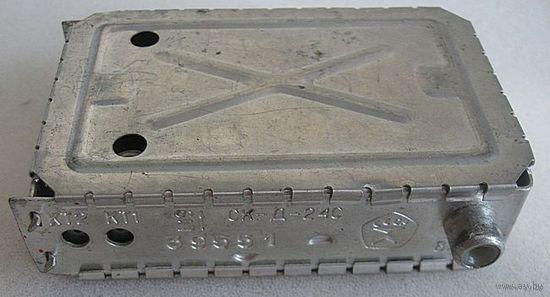 Селектор телевизионных каналов дециметровый СК-Д-24С