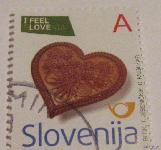 Словения No 50