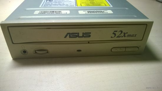 Привод CD ASUS CD-S520/A.