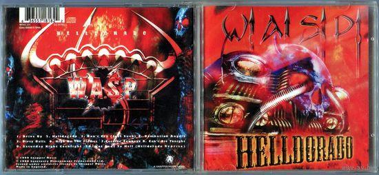 """W.A.S.P. - """"Helldorado"""" (1999)"""