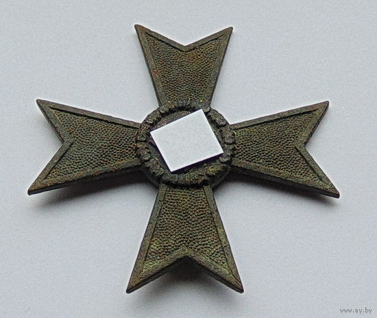 Немецкий крест 2 МВ.
