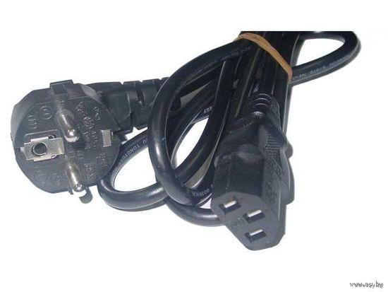 Сетевой кабель, шнур 220 В