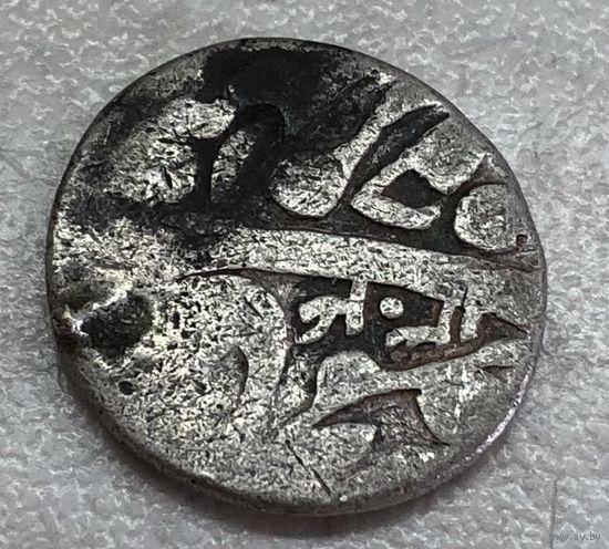 Таньга конец XIX в. Бухара Бухарский эмират (5) Ag
