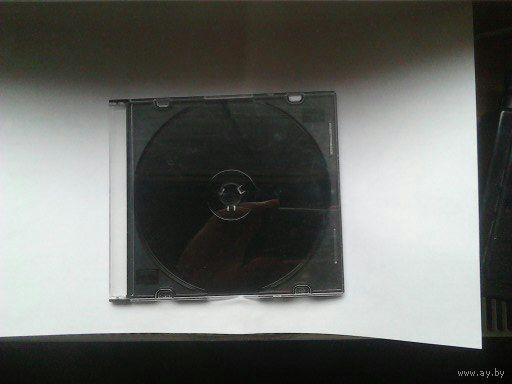 Коробки для дисков Slim