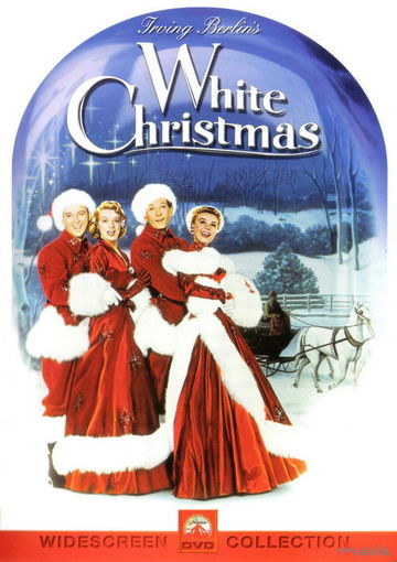 Светлое Рождество / White Christmas (DVD5)(Бинг Кросби,Дэнни Кэйи)