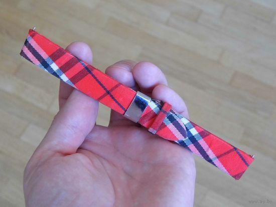 Ремешок для наручных часов BURBERRY (16 мм) раскладной