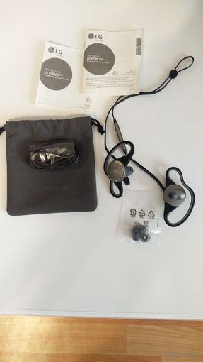 Спортивные Наушники LG HBS-S80