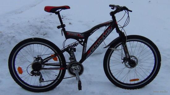 Велосипед Cronus
