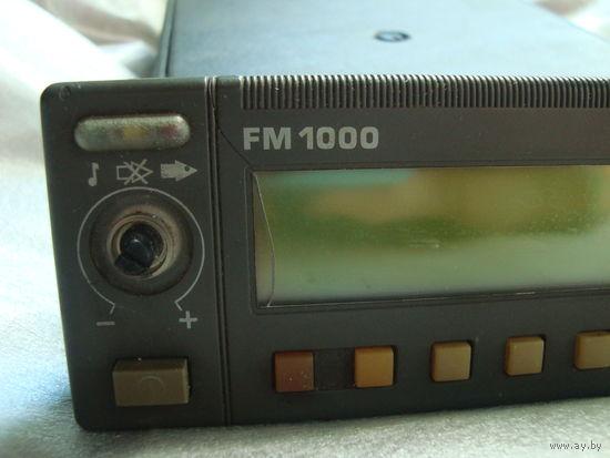 Радиостанция Philips FM1200