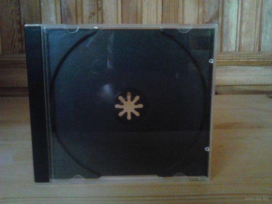 Коробки для дисков Jewel