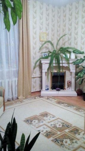 Хорошая 3-к квартира на Доватора, сталинка
